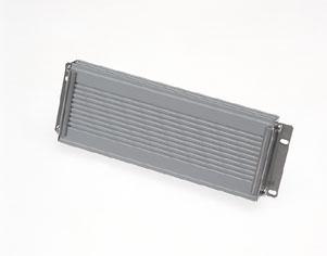 Resistenza di frenatura IP65 per ACS160 da 0,55-0,75kW