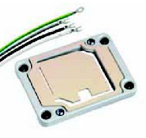 Kit flangia di montaggio per motori Siemens serie 1LA7