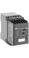 tensione 380V c.a. 50Hz, max e min tensione preimpostata da 0,9 a 1,1 Vn, alimen
