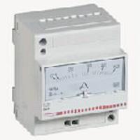 btdin- amperometro analogico 5Aac