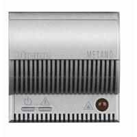 axolute- rivelatore metano 12Vac/dc chiaro