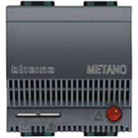 living int- rivelatore gas metano 12Vac/dc