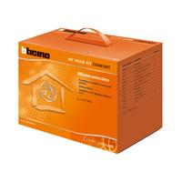 MH- Kit diffusione sonora Living