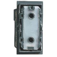 VELA-Deviatore senza copritasto 1P 16A