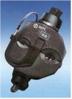 SP72 DPA5180 MORSETTO PERF.ISOL. 5-97
