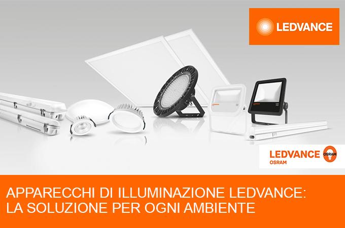 Ledvance_prodotti