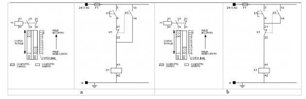 Schemi Elettrici Di Comando : Schemi elettrici di circuiti