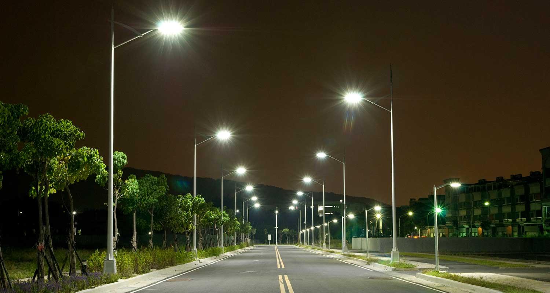 Illuminazione pubblica normativa: uni 11248 e uni 13201