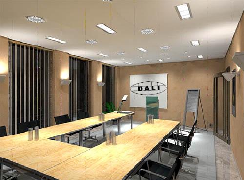 Dali: nuovo standard internazionale per la gestione