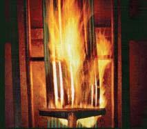 I cavi non propaganti la fiamma o l 39 incendio - La fiamma gemelli diversi ...