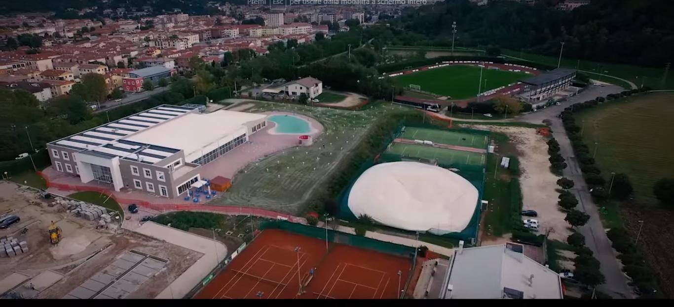 Schneider electric realizza un impianto di sport - Piscina arzignano ...