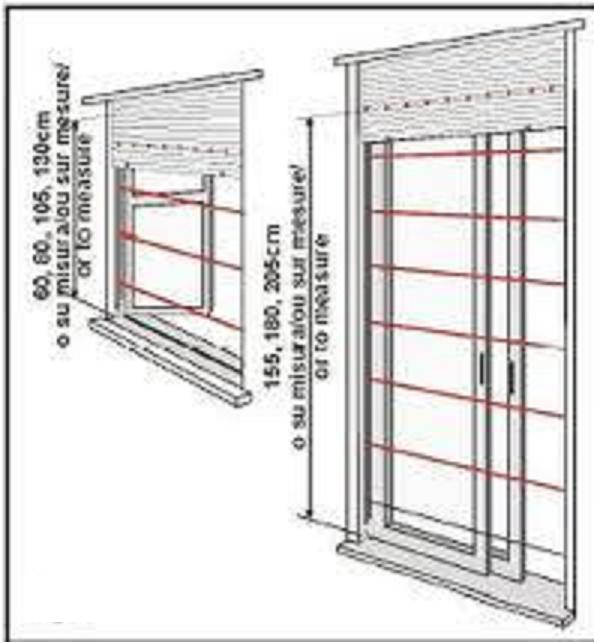 Sistemi antintrusione per finestre - Sistemi antintrusione per finestre ...