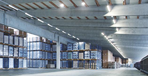 Come una buona illuminazione industriale può diventare un fattore di successo 1