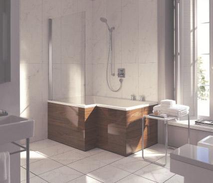 L impianto elettrico nel locale bagno e doccia - Impianto elettrico in bagno ...