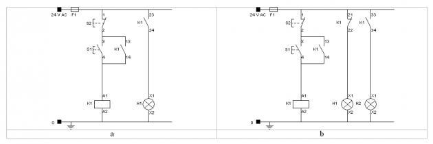 Schemi Elettrici Industriali Pdf : Introduzione agli schemi elettrici industriali e