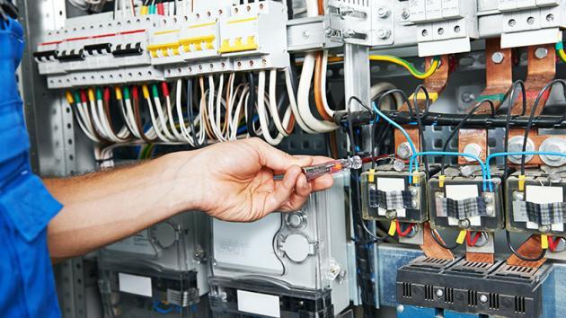 Piano di manutenzione degli impianti elettrici: scarica
