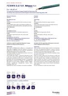 Riduzione OTTONE NICHELATO MRR 36//29 riduzione pg36 a pg29